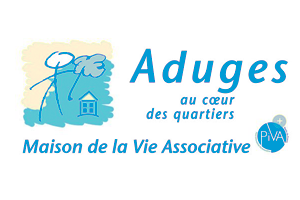Aduges - Au coeur des quartiers - Maison de la Vie Associative